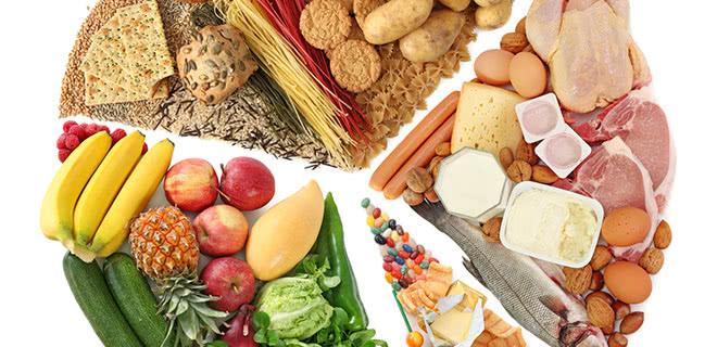 Рацион для женщины, соблюдающей диету при геморрое