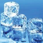 Лед как средство лечения геморроя