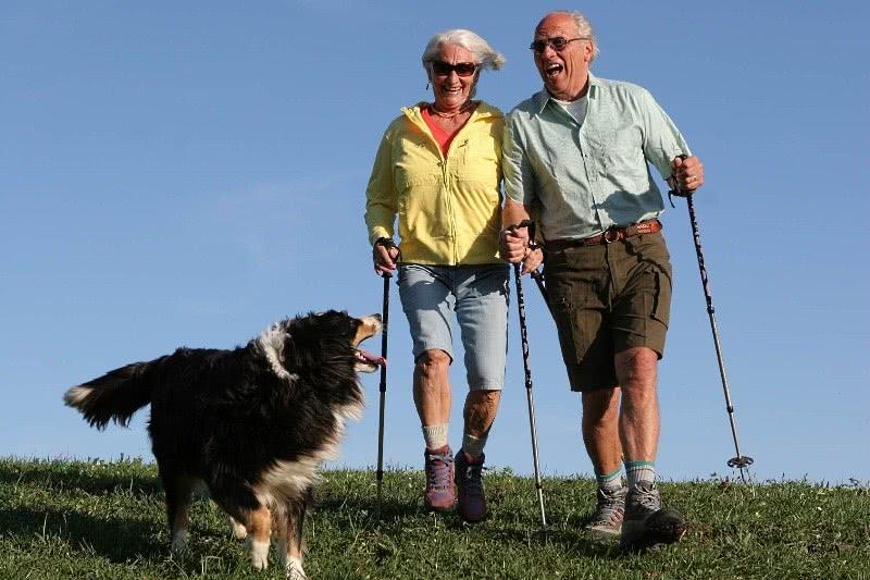 Умеренная физическая активность очень важна для успешного лечения и предупреждения геморроя