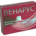 Две составляющие эффективности препарата Венарус для лечения геморроя