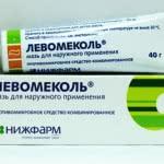 Стоит ли применять мазь Левомеколь для облегчения симптомов геморроя?