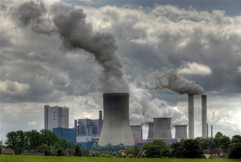 Экология больших городов повышает риск рака