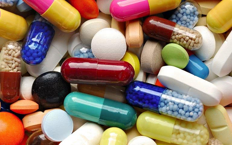 какие препараты от глистов для людей