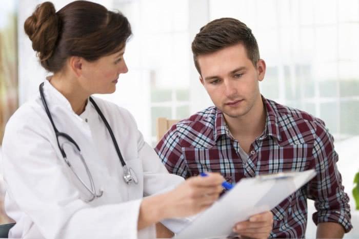 Хронический геморрой препараты