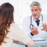Правильные действия при обнаружении симптомов геморроя
