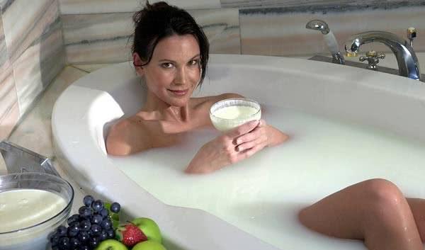 Щелочная ванна