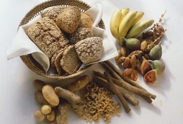 Продукты, которые нужно включить в диету при геморрое