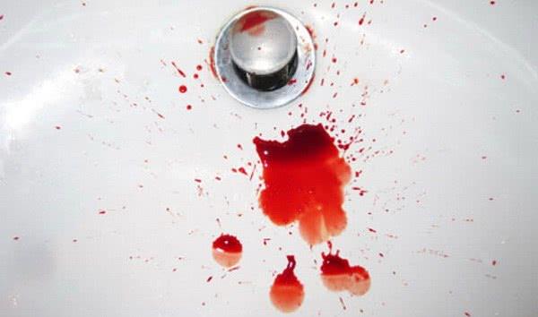 Результат кровотечения