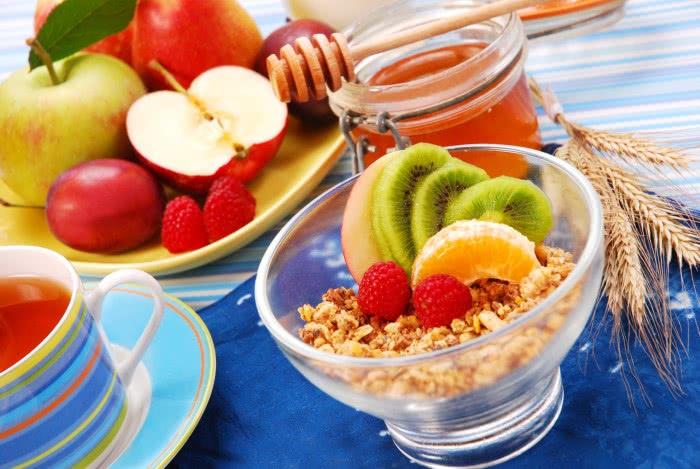 Питание при геморрое: полезны фрукты, овощи, каши