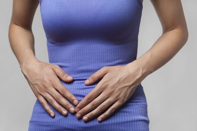 Заболевание колит: симптомы, боль в животе