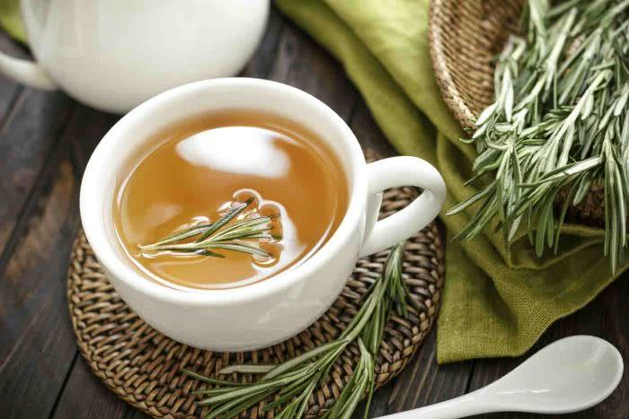 Слабительные народные рецепты, травяной чай