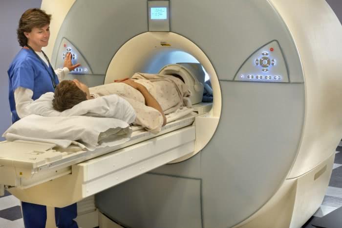 МРТ прямой кишки