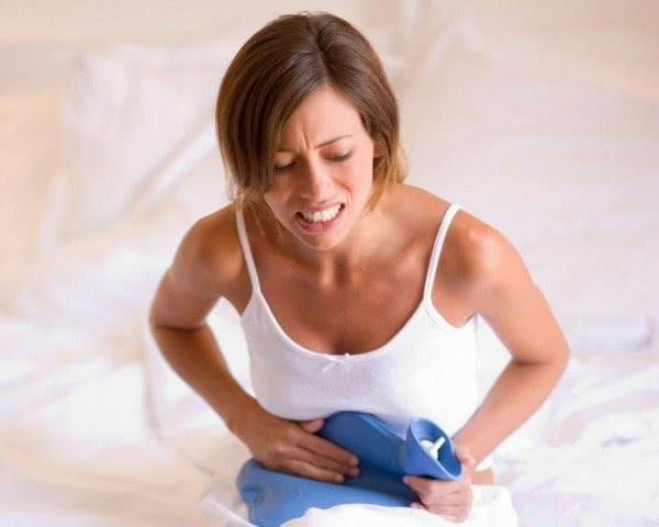 Симптомы спастического колита