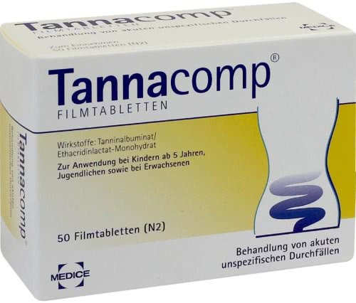 Таннакомп
