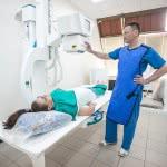 Особенности проведения рентгенологического исследования кишечника