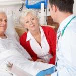 Восстановление после оперативного лечения геморроя и возможные осложнения